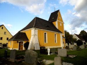 Kirche Althen