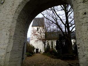Kirche Panitzsch