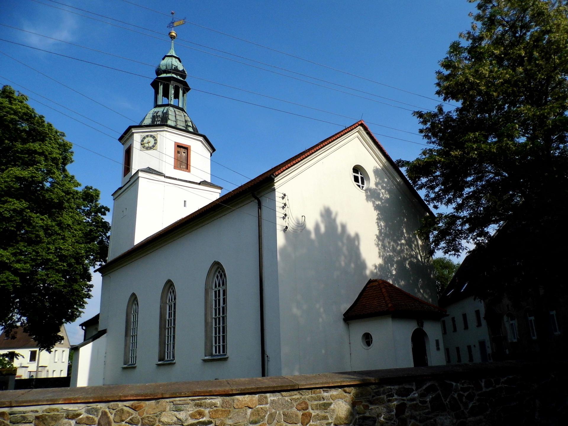 Www Kirche De